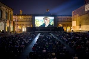 Mondovino in Piazza Maggiore Bologna 16-7-12