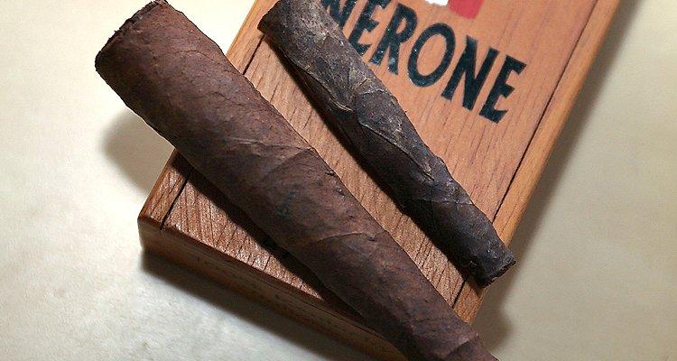 Nerone, il gordo italiano giramondo