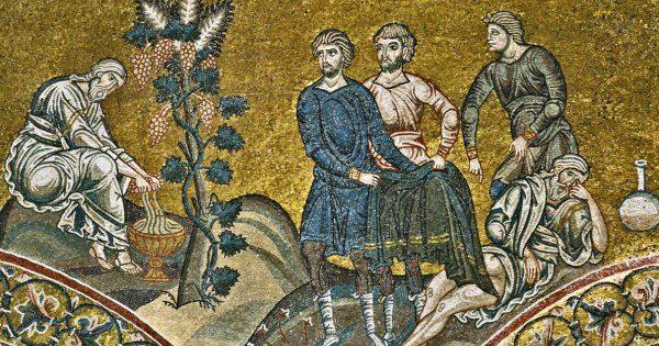 Cose da sapere su Cristianesimo, Ebraismo, Islam e vino: storia...