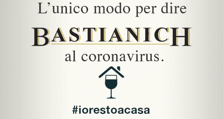 Contest #iorestoacasa: vota l'etichetta vincente (di Martino Lapini e Azeglio Bozzardi)