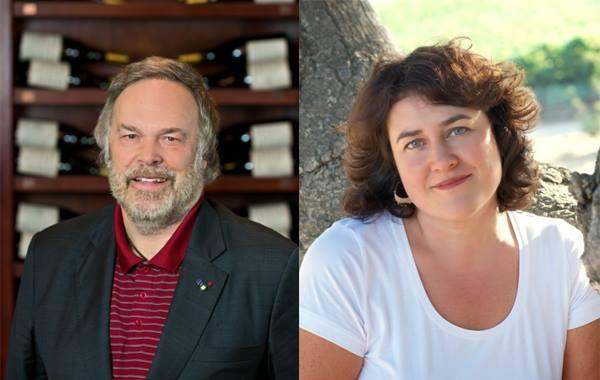 Letterina dall'Italia a Robert Parker (e Monica Larner)