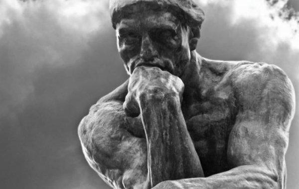 Il pensiero debolissimo. Percezione soggettiva, valutazione oggettiva, e tutto quanto sta nel mezzo