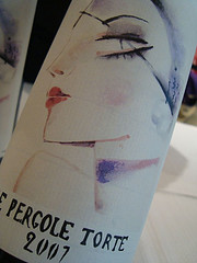 Pergole Torte 2007