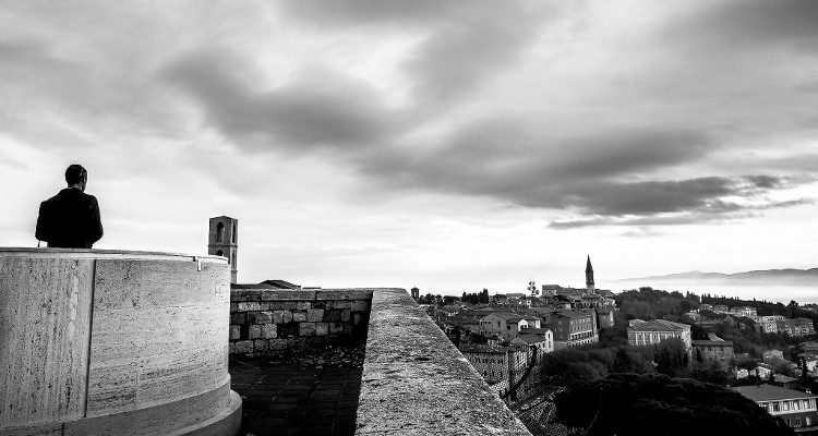 Umbria Jazz come scusa per una panoramica sui vini di Perugia