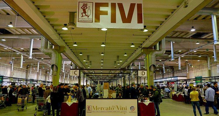 Tanti assaggi dal Mercato dei Vini FIVI di Piacenza, forse oggi la miglior fiera in Italia