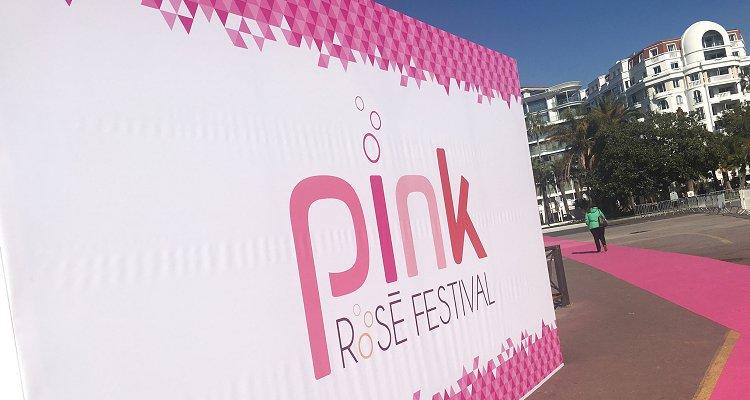 Pink Rosé Festival 2018 a Cannes, facciamo il punto sui rosati nel mondo