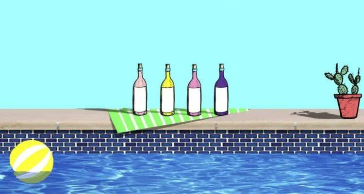 6 vini da piscina sotto i 20 euro