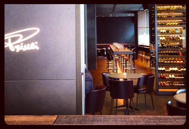 Cosa pensa Valerio Massimo Visintin delle pseudo-recensioni di ristoranti all'inaugurazione (o anche prima)?