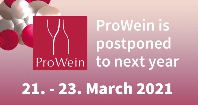 Coronavirus, ProWein 2020 è ufficialmente annullato