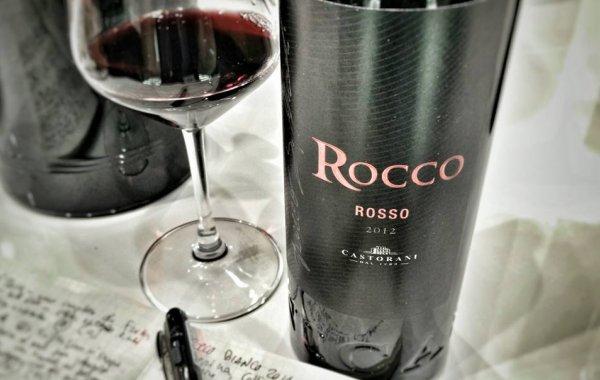 Assaggiare Rocco Rosso: fatto. Sì, Rocco Siffredi, nel senso del vino