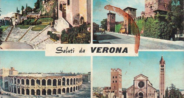 Saluti da Verona: il mio figo Vinitaly 2017 e altre storie