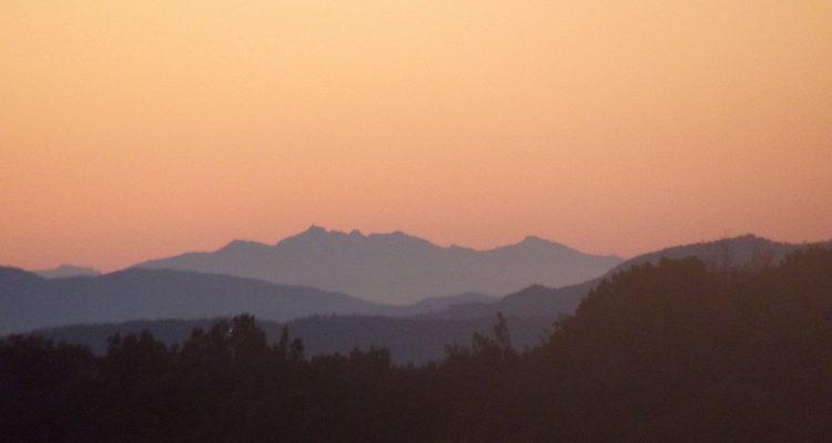 Montalcino, tutti i Rosato di San Lorenzo fino a qui