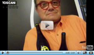 Oliviero Toscani e il suo nuovo vino OT