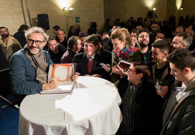 Intravino intervista Massimo Bottura: il video integrale