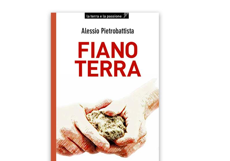 Fiano Terra. Intervista molto corposa ad Alessio Pietrobattista e 3 copie omaggio del suo primo libro