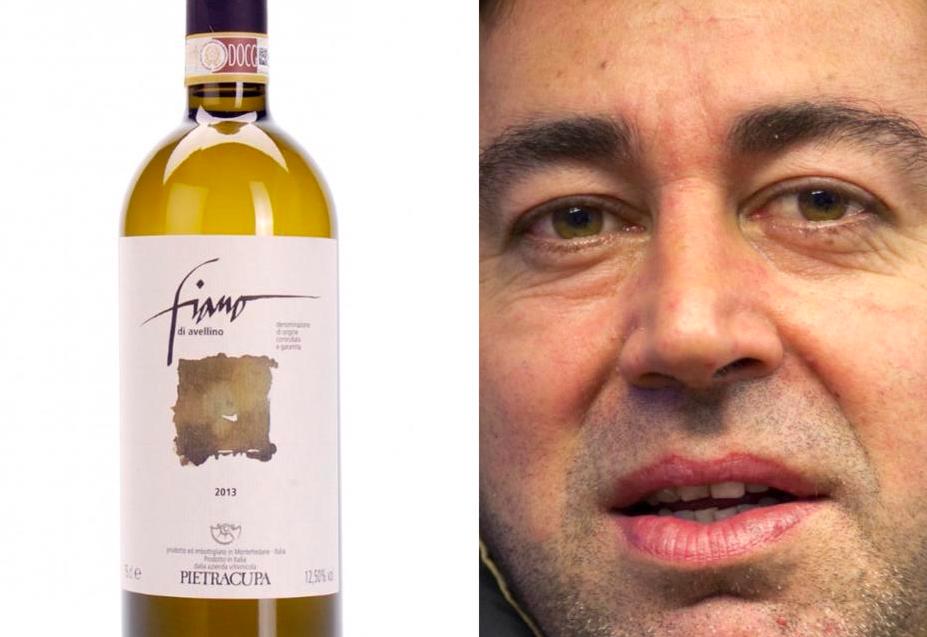 Un vino, tre descrizioni, e che vino poi: Fiano di Avellino 2013 Pietracupa