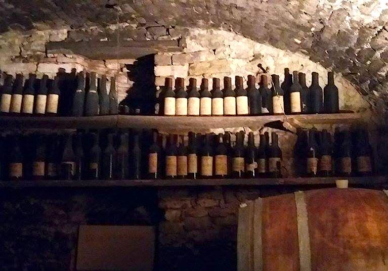 Qualcuno mi spieghi perché i vini migliori non sono mai in commercio