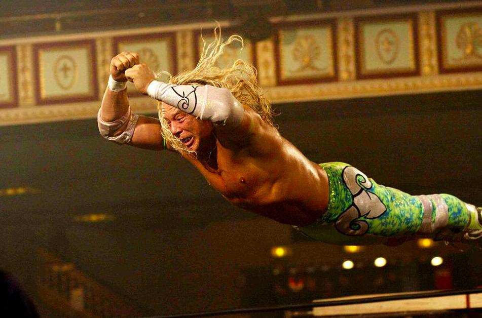 Il Wrestling Birrario è una cosa meravigliosa (e quelli del vino non lo capiranno mai)