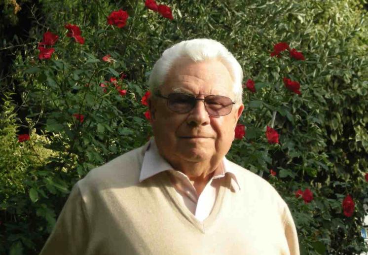 E' morto Giacomo Tachis, l'enologo di Sassicaia, Tignanello e Solaia