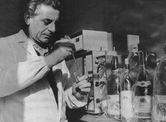 Vergognarsi per il vino al metanolo 30 anni dopo. Basta l'intervista a Ciravegna della Televisione Svizzera Italiana