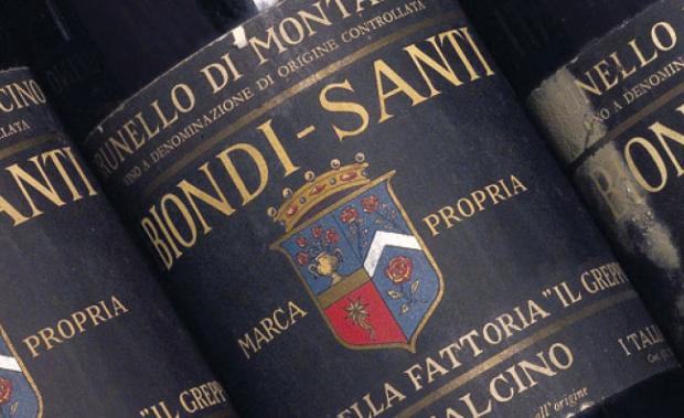 Doccia fredda sul Vinitaly 2016: pignoramento e vendita di Biondi Santi alle porte?
