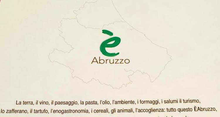 """Nascita e silenzioso declino dell'associazione """"È Abruzzo"""": Era Abruzzo"""
