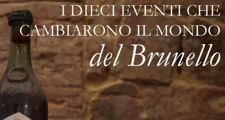 """La storia """"dimenticata"""" del Brunello di Montalcino (parte 1)"""