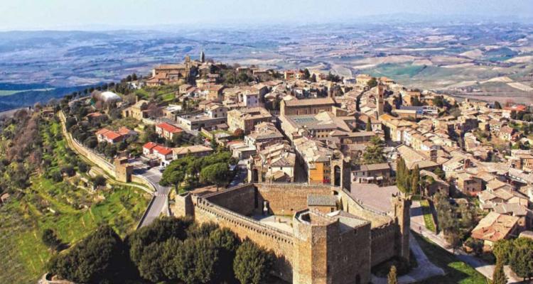 """La storia """"dimenticata"""" del Brunello di Montalcino: correva l'anno 1980 (parte 2)"""