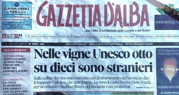 Prima la vigna (?): il convegno da Michele Satta e tanti spunti per riconfigurare l'identità del vignaiolo
