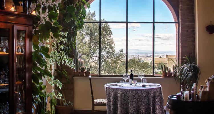Mangiare a Montalcino. Sette indirizzi gourmet nella terra del Brunello