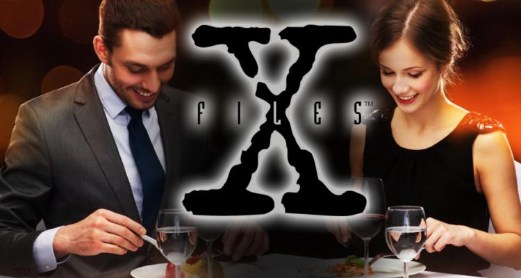 Gli X-Files della clientela, ovvero, quando il ristorante archivia i tuoi gusti