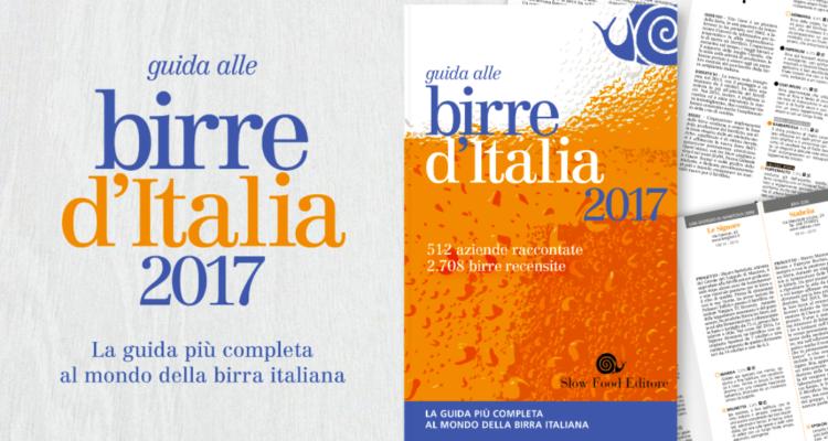 Così tante e buone insieme sono una cosa rara: presentazione della Guida alle Birre d'Italia 2017