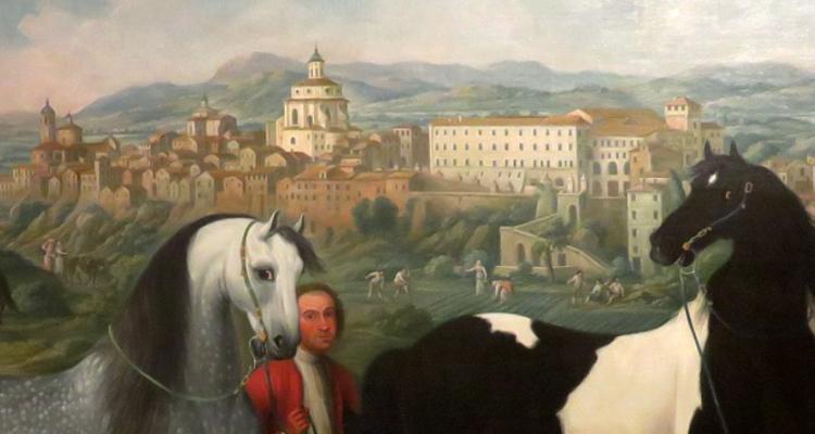 Il vino per chi ha pazienza: 8 Brunello di Montalcino a Zagarolo