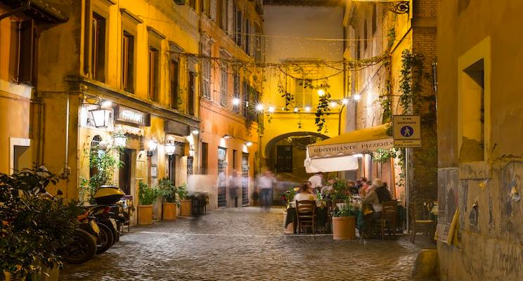 Mangiare a Roma. I miei 17 posti del cuore (piccola lista più affidabile che modaiola)