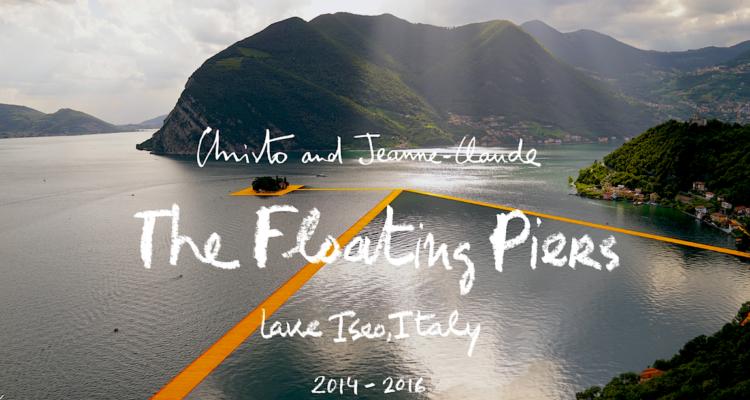 Essenziale per chi visiterà The Floating Piers di Christo sul Lago d'Iseo: dove mangiare e bere