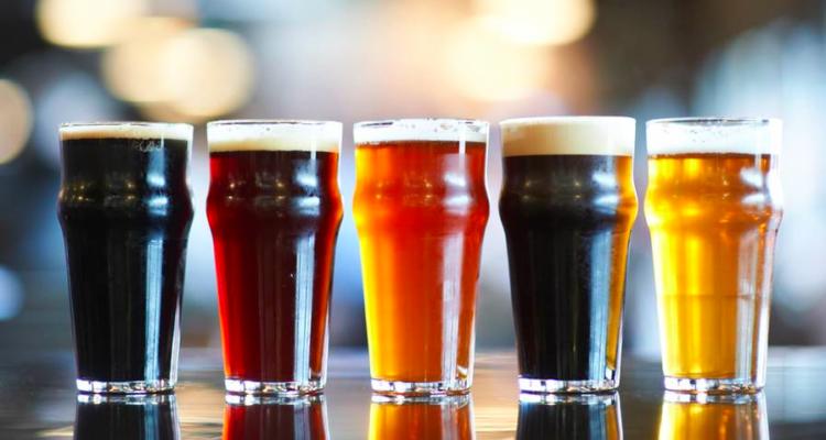 Il meglio della settimana in cui la birra artigianale è diventata legge*