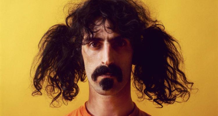Una sorta di Rob Brezsny del vino: il Brunello 2009 di Lisini sarebbe piaciuto a Frank Zappa (che era astemio)