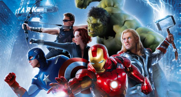 Elio Ottin ha l'arma finale per unirsi agli Avengers e sconfiggere i cattivi: il suo Torrette