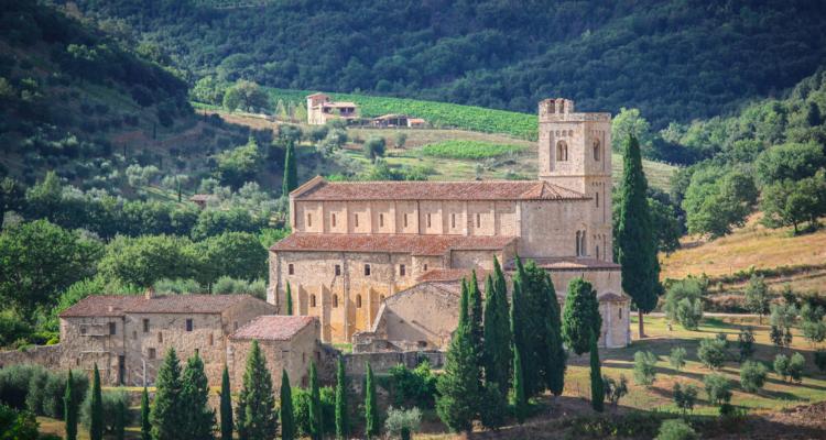 Tutti i record di Montalcino che nessuno conosce: turisti annui, miele, fatturato vinicolo pro-capite…