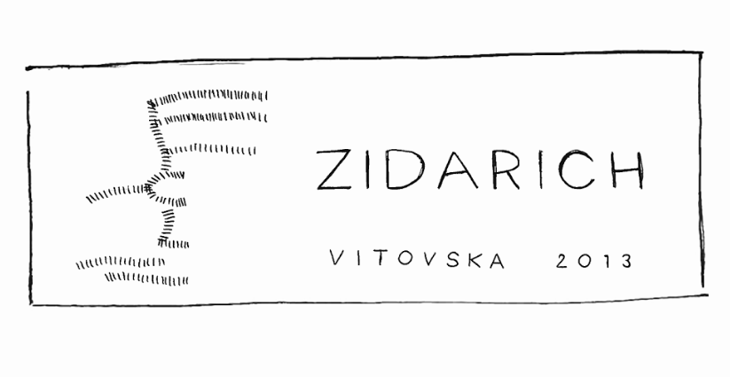 Vitovska 2013