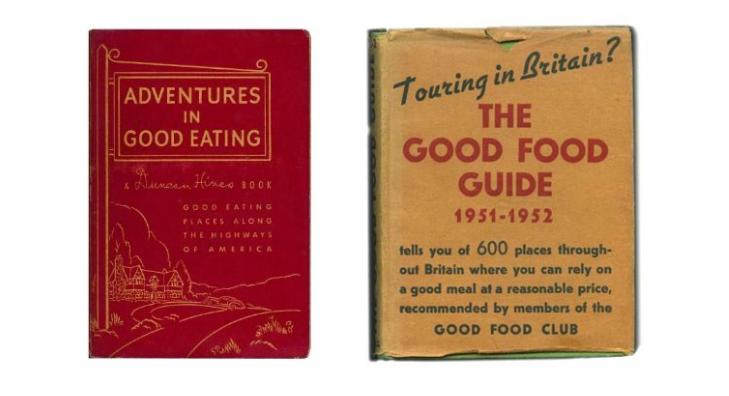 Guida gastronomica