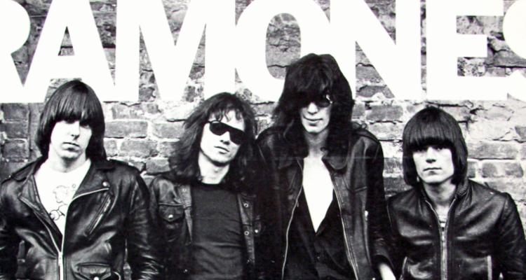Passare da Sergio Germano ai Ramones nello spazio di un Hérzu 2012