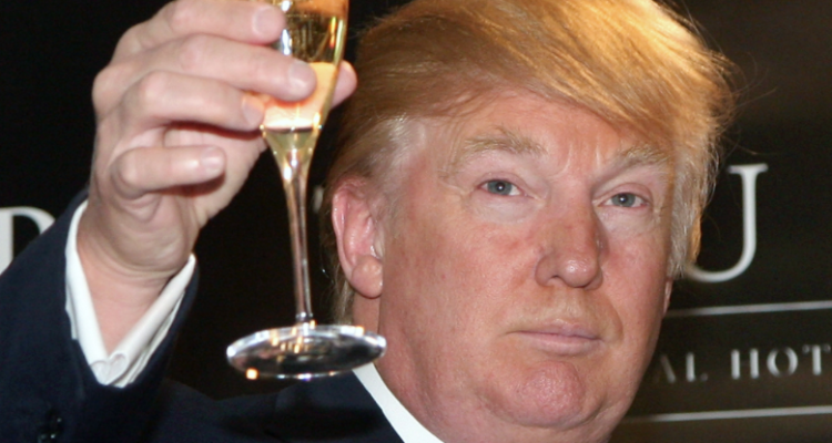 Jordan Winery spernacchia Trump e insegna come fare uno chardonnay figo (video)