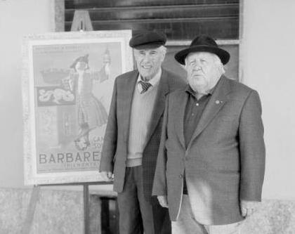 Archivio: Celestino Vacca e Riccardo Cravanzola.