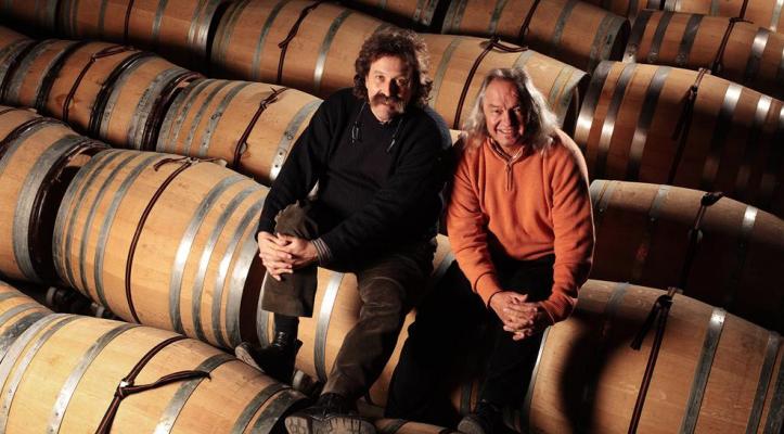 Alla scoperta del brandy trentino: i grandi distillati di Pilzer e Pojer&Sandri
