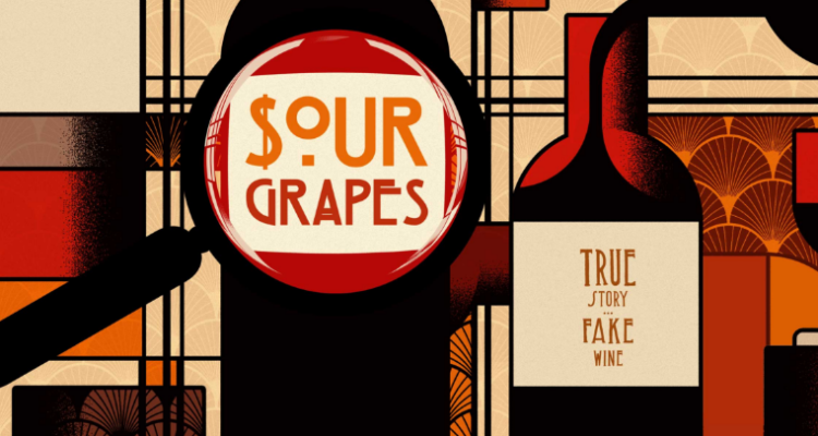 Il meglio della settimana in cui ho visto Sour Grapes su Netflix (e lo consiglio)*