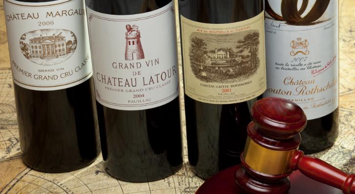 Il famoso indice Liv-Ex spiegato bene: tanto Sassicaia e troppo Bordeaux tra i fine wines del mondo