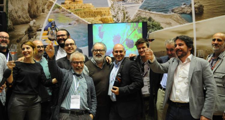 Intravino Meeting al Vinitaly 2017. Che divertimento magnifico in Calabria (con video e tante foto)