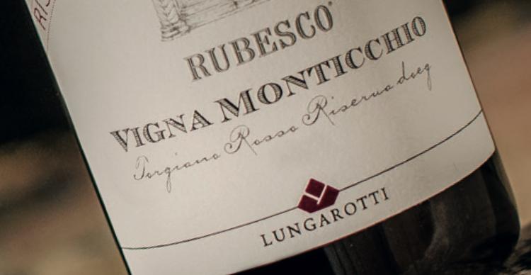 Rubesco Vigna Monticchio, il mio antidoto al caldo e alle zanzare