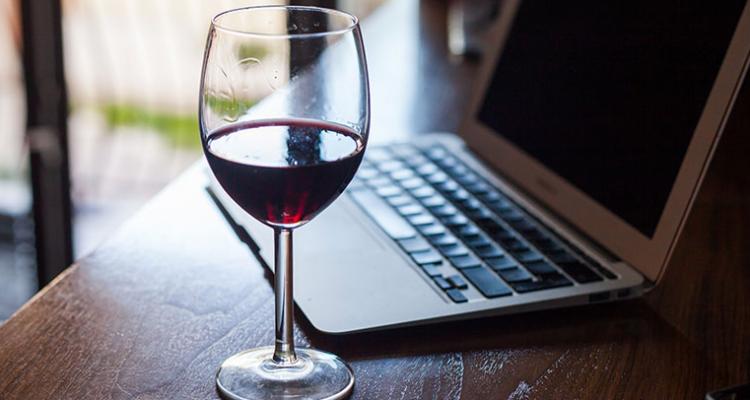 Dove compro il vino, senza dirlo a nessuno